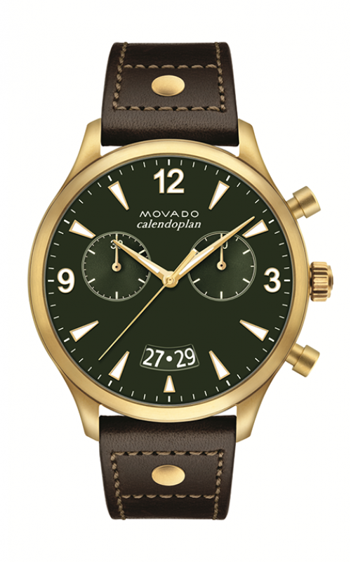 Movado  Heritage Watch 3650031 product image