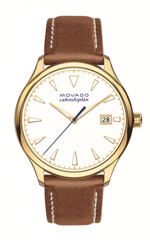 Movado  Heritage 3650033