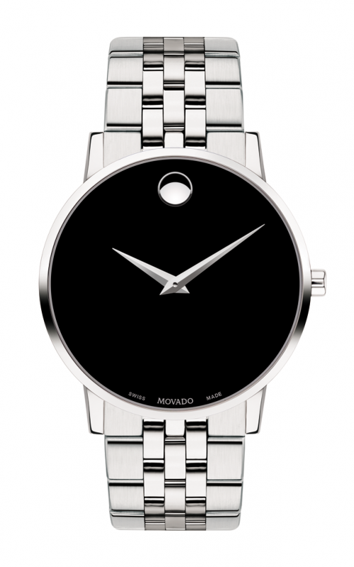 Movado  Museum Classic Watch 0607199 product image