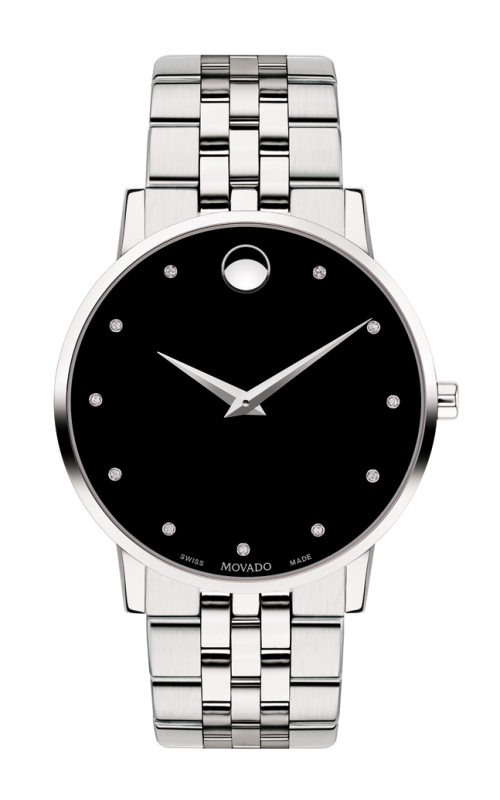 Movado  Museum Classic Watch 0607201 product image