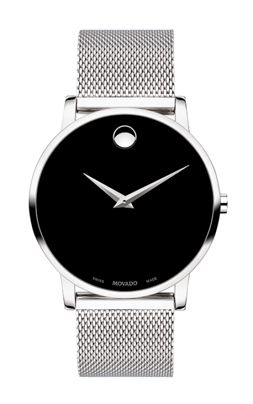 Movado  Museum Classic Watch 0607219 product image