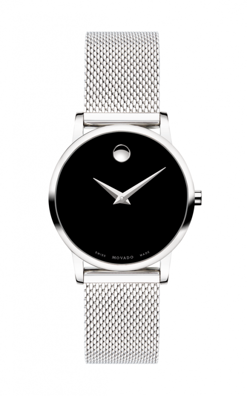 Movado  Museum Classic Watch 0607220 product image