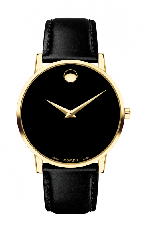 Movado  Museum Classic Watch 0607271 product image