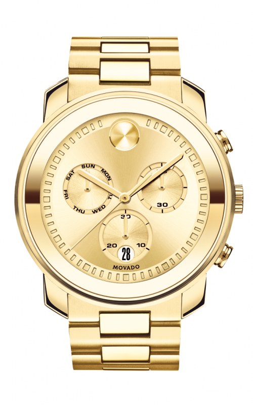 Movado  Bold Watch 3600485 product image