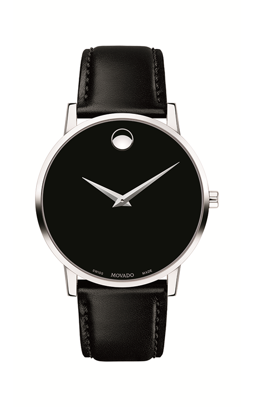 Movado  Museum Classic Watch 0607269 product image