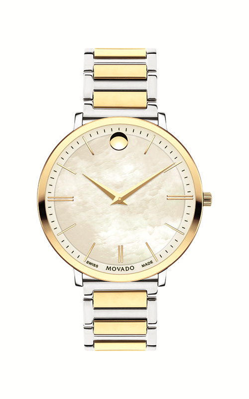 Movado  Ultra Slim Watch 0607171 product image