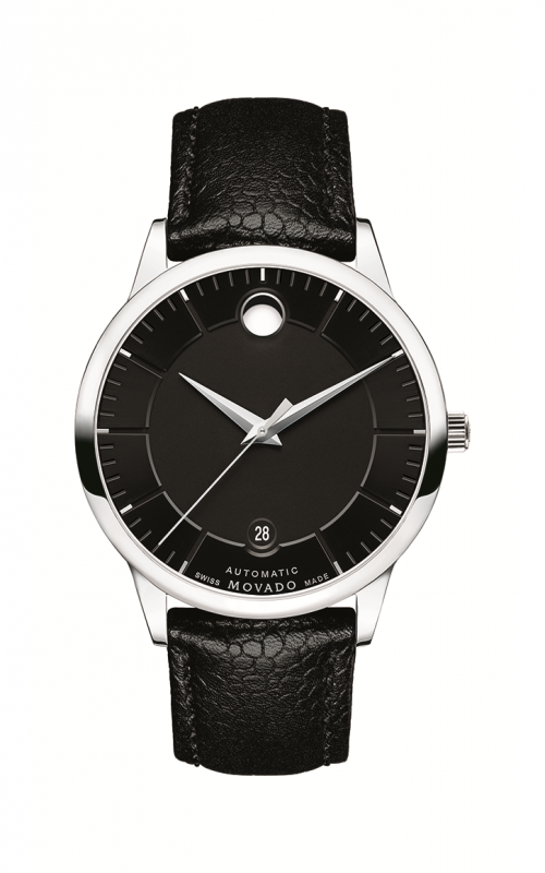 Movado  1881 Automatic Watch 0607019 product image