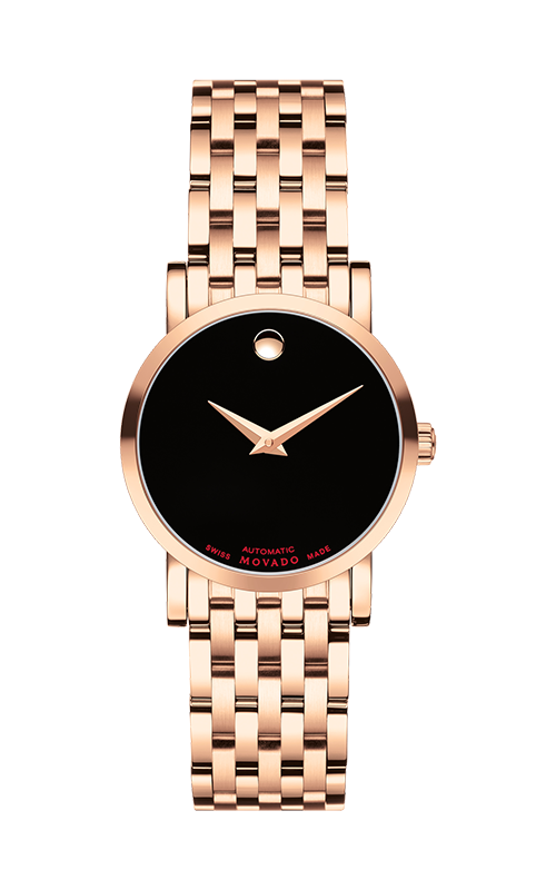 Movado  Red Label Watch 0607064 product image