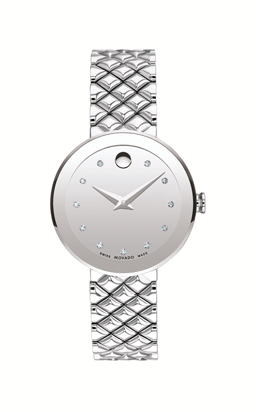 Movado  Sapphire Watch 0607106 product image