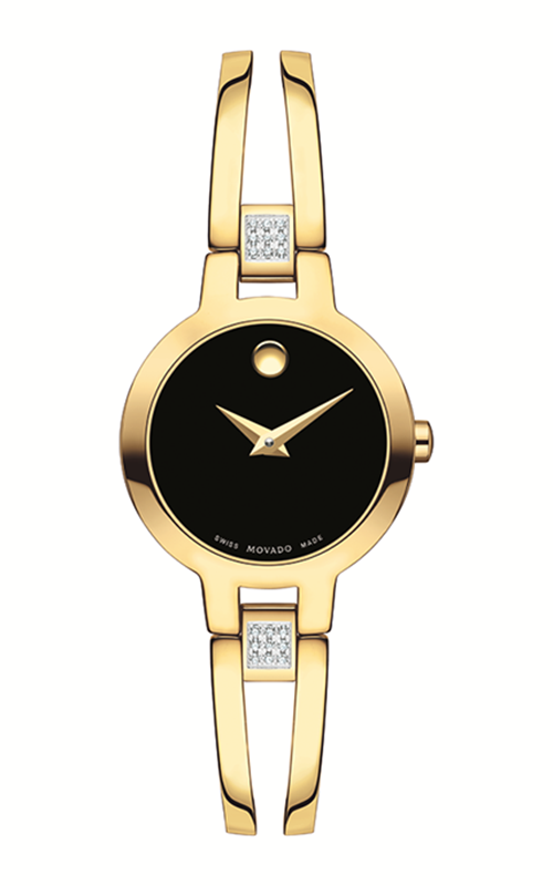 Movado  Amorosa Watch 0607155 product image