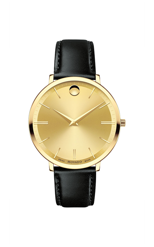 Movado  Ultra Slim Watch 0607157 product image