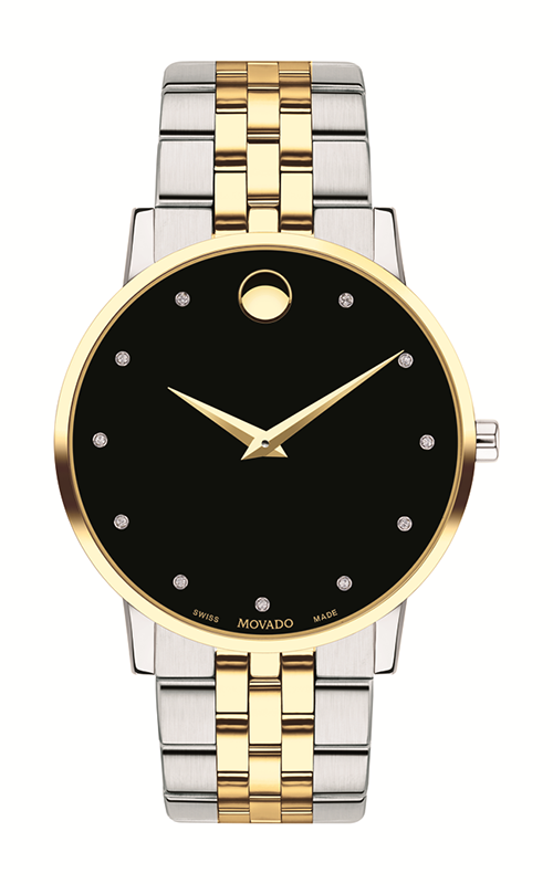 Movado  Museum Classic Watch 0607202 product image