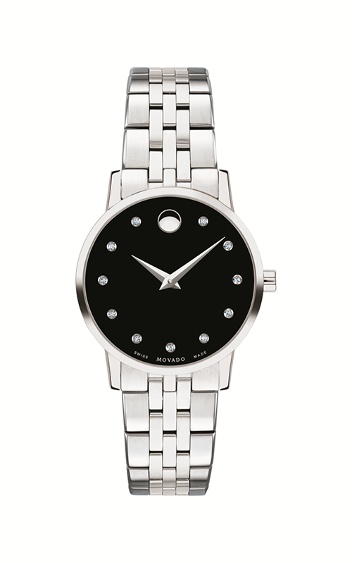 Movado  Museum Classic Watch 0607207 product image