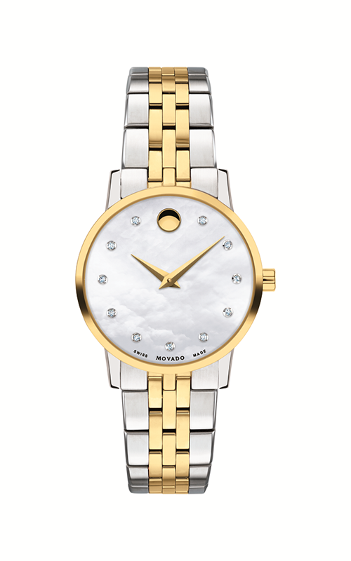 Movado  Museum Classic Watch 0607208 product image