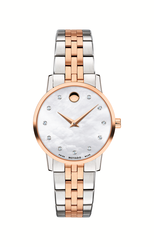 Movado  Museum Classic Watch 0607209 product image