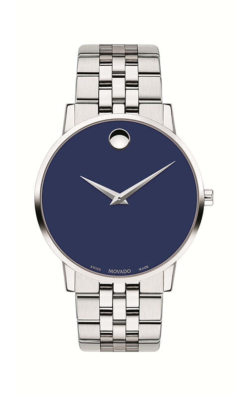 Movado  Museum Classic Watch 0607212 product image