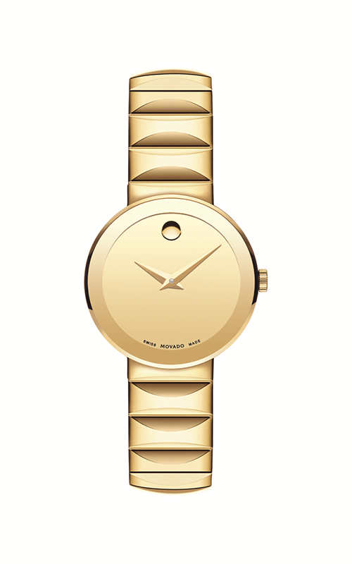 Movado  Sapphire Watch 0607214 product image