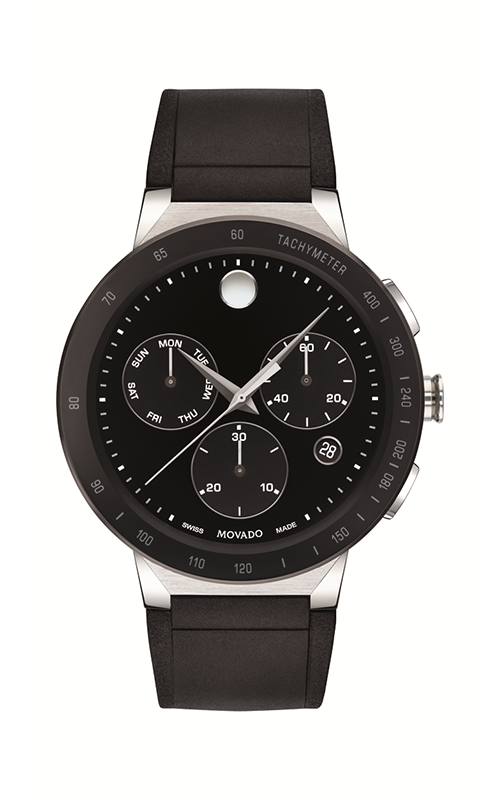 Movado  Sapphire Watch 0607240 product image