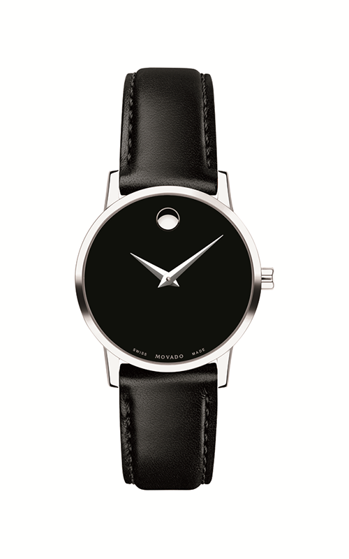 Movado  Museum Classic Watch 0607274 product image