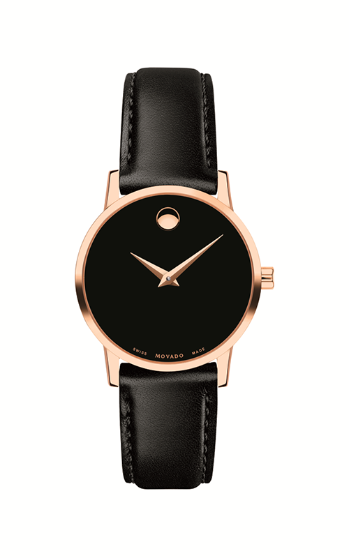Movado  Museum Classic Watch 0607276 product image