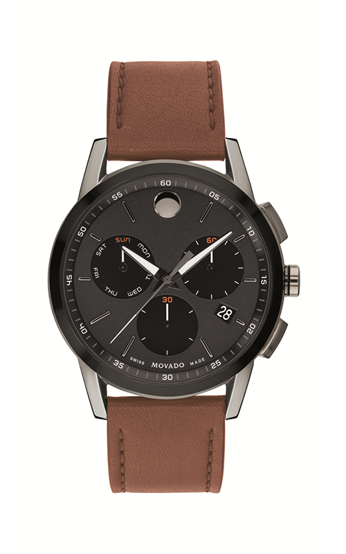 Movado  Museum Sport Watch 0607290 product image