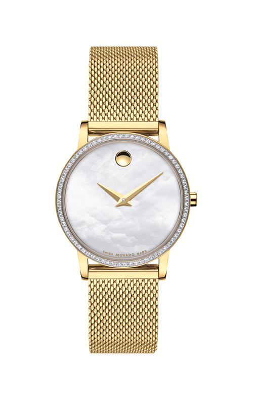Movado  Museum Classic Watch 0607307 product image