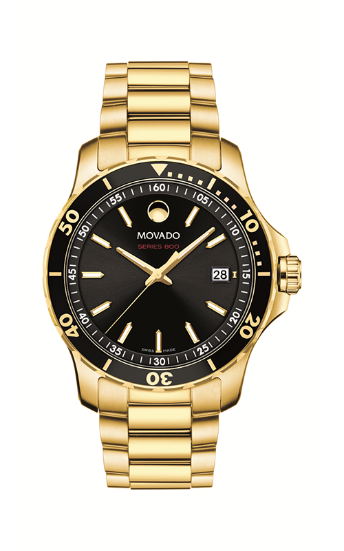 Movado  Series 800 Watch 2600145 product image