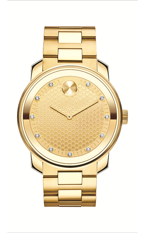 Movado  Bold Watch 3600374 product image