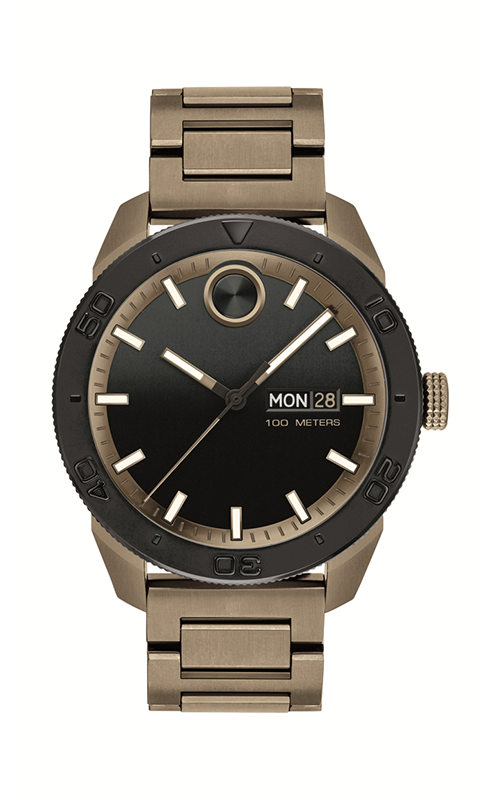Movado  Bold Watch 3600511 product image