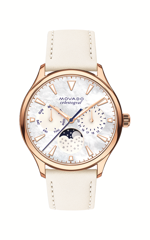 Movado  Heritage Watch 3650073 product image