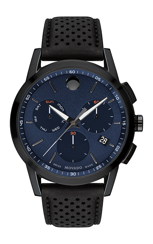 Movado  Museum Sport Watch 0607360 product image
