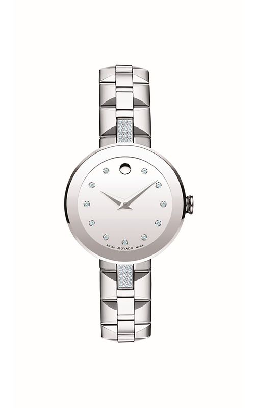 Movado  Sapphire Watch 0607193 product image