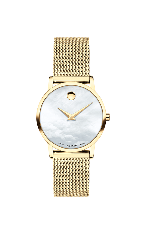 Movado  Museum Classic Watch 0607351 product image