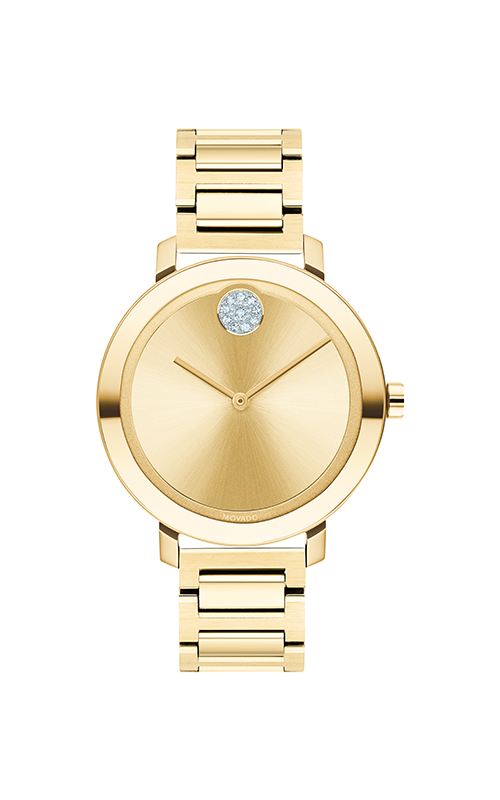 Movado  Bold Watch 3600649 product image