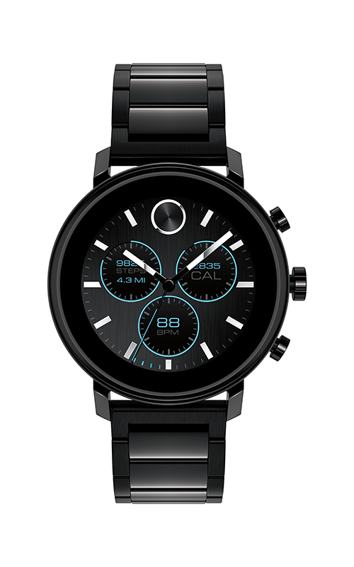 Movado  Connect 2.0 Watch 3660037 product image
