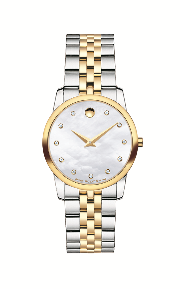 Movado  Museum Classic 0606613 product image