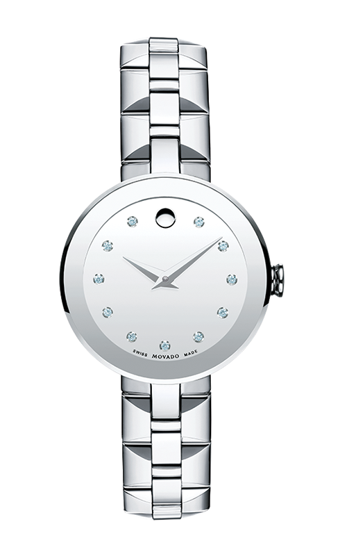 Movado  Sapphire 0606814 product image