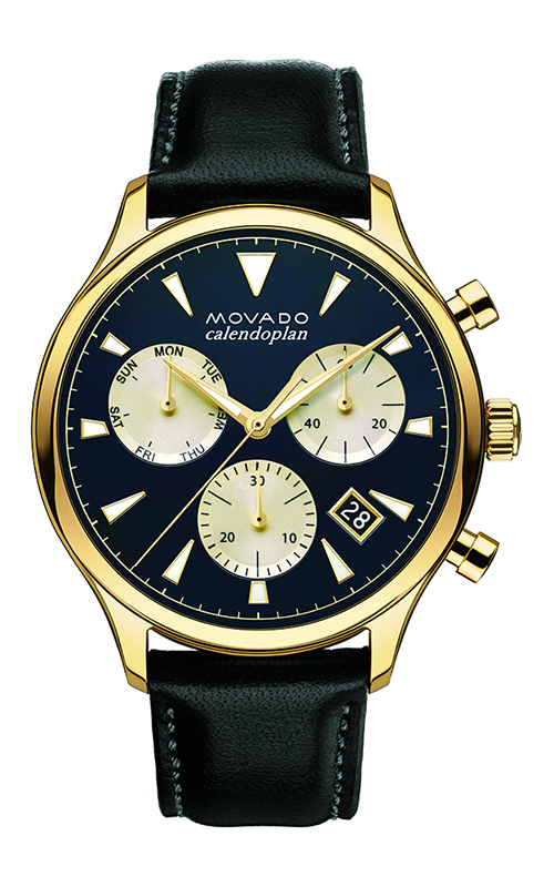 Movado  Heritage 3650006 product image