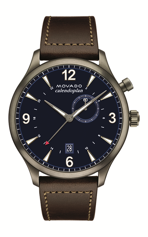 Movado  Heritage 3650017 product image