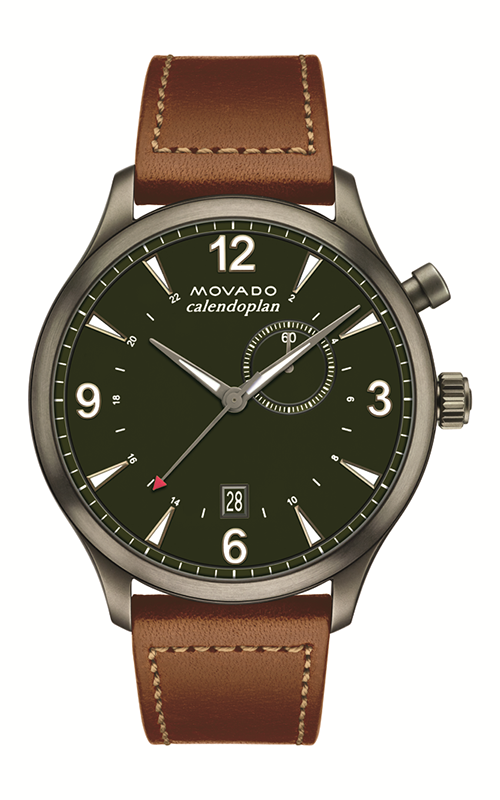 Movado  Heritage 3650018 product image
