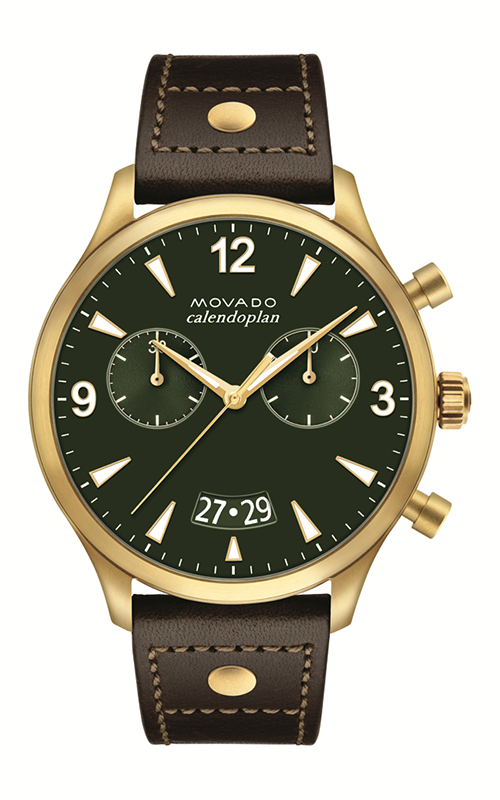 Movado  Heritage 3650031 product image