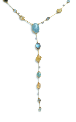 Nanis Italian Jewels Ipanema Necklace CS4-576 product image