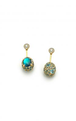 Nanis Italian Jewels Dancing In The Rain  Earrings OS16-584 product image