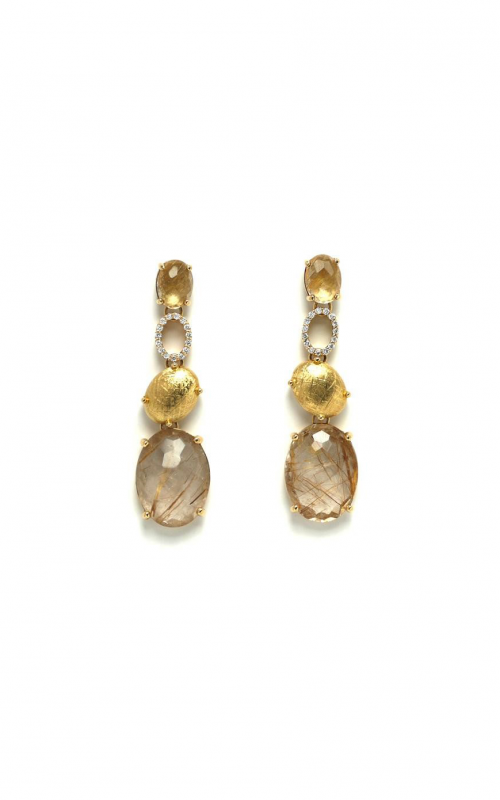 Nanis Italian Jewels Ipanema Earrings OS17-515 product image