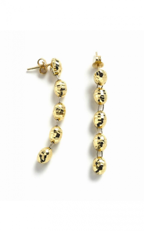 Nanis Italian Jewels Dancing In The Rain  Earrings ON1-553 product image