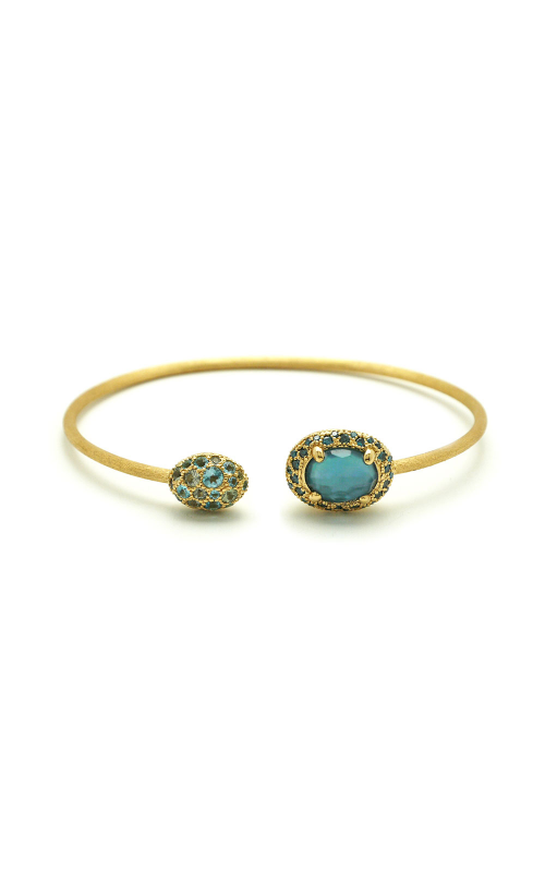 Nanis Italian Jewels Dancing Reverse Bracelet BS2-584 product image