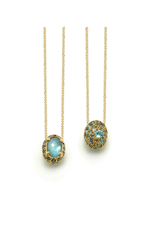 Nanis Italian Jewels Dancing In The Rain  Necklace CS30-584 product image