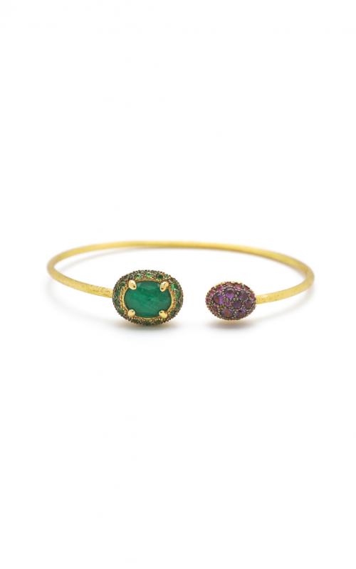 Nanis Italian Jewels Dancing In The Rain  Bracelet BS3-584 product image