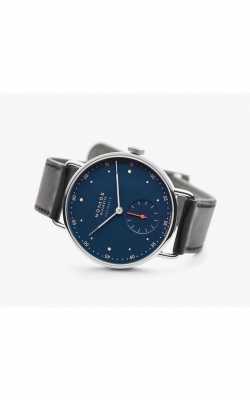 Nomos Glashuette Metro Watch 1110 product image
