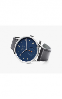 Nomos Glashuette Minimatik Watch 1205 product image